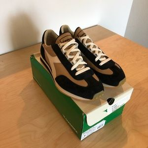 NEW - Diadora rally sl (vintage, hard find)